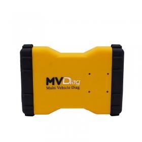 MVD MVDiag CDP WOW 5.00.12