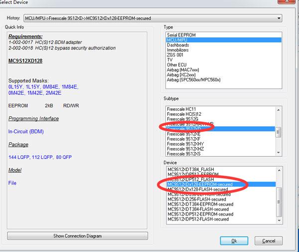 XPROG 5.70 FULL xprog-m