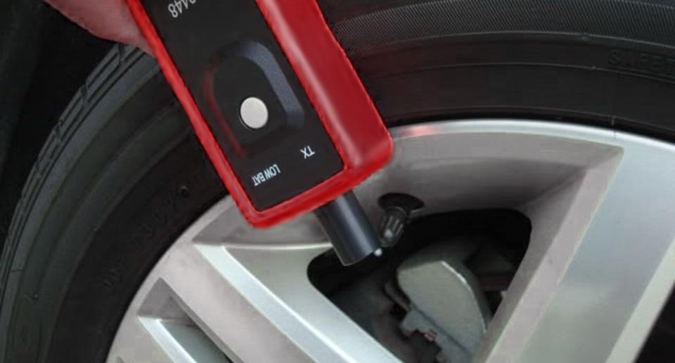 New EL-50449 OEC-T5 Tire Pressure Monitor Sensor
