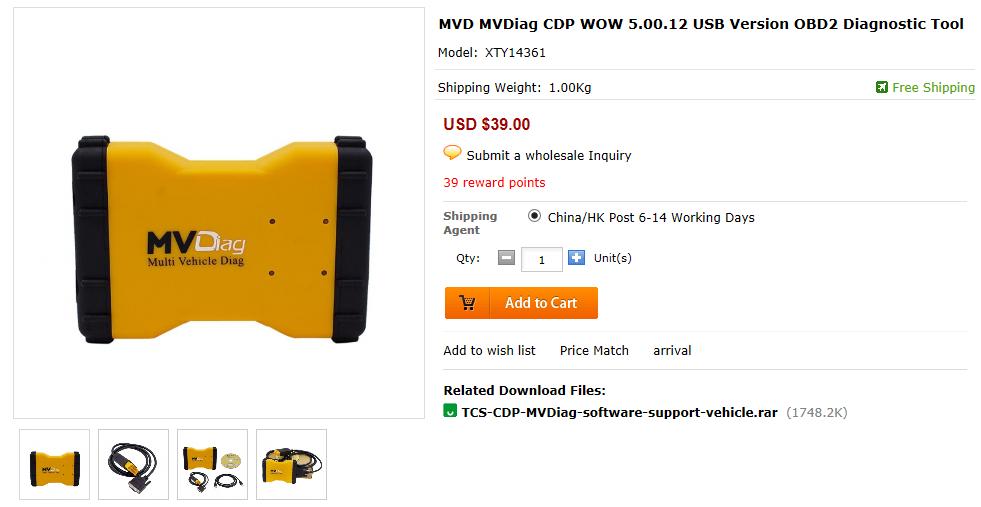 wurth wow 5.00.12 keygen For Multi-Cars Diagnostic Tool