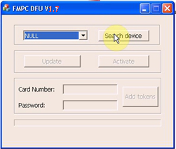 V1.7 FMPC001 Incode Calculator For Ford/Mazda