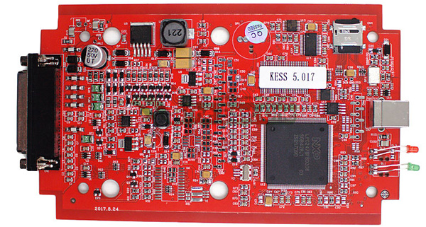 2017 Red KESS 5.017 Ksuite 2.23 EURO Version