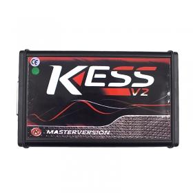 Red KESS 5.017