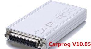 CARPROG 10.05