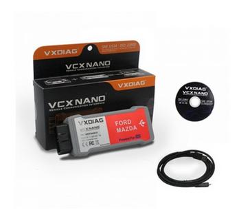 Ford MAZDA VXDIAG VCX NANO