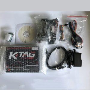Online EU Red PCB KTAG 7.020
