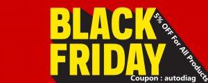 Black Friday Promation