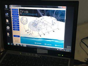 Toyota Techstream 12.20.024