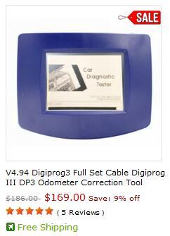 Digiprog III