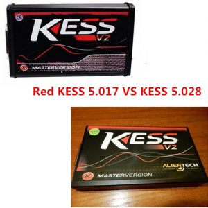 KESS 5.028 vs KESS 5.017