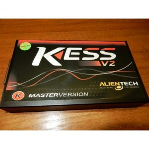 KESS V2 5.028