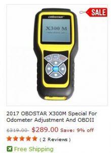 X300M